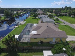 Open House Sat 1/9/16 Port Charlotte – Waterfront!