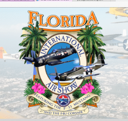 Florida International Air Show Punta Gorda Airport