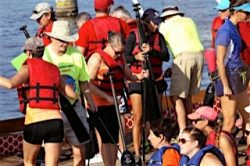 War on the Peace River – Dragon Boat Festival -coming to Punta Gorda